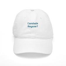 Cornhole Anyone? Baseball Cap