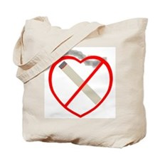 Quit Smoking Shop Tote Bag