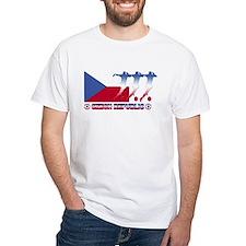 Czech Republic soccer Shirt