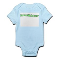 LowRider (Green) Infant Creeper