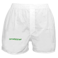 LowRider (Green) Boxer Shorts