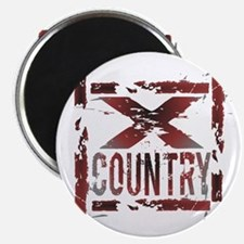 """Cross Country 2.25"""" Magnet (10 pack)"""