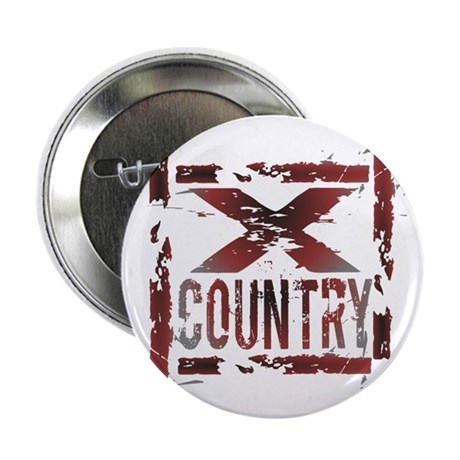 "Cross Country 2.25"" Button (10 pack)"