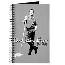 Dr. Jan Itor Journal