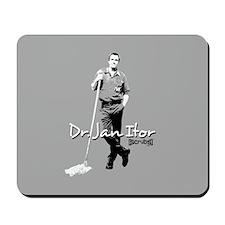 Dr. Jan Itor Mousepad