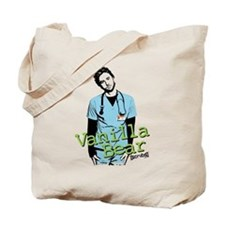Vanilla Bear Tote Bag