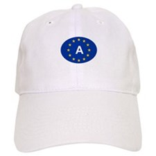 EU Austria Baseball Cap