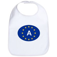 EU Austria Bib