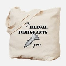 Controversial Tote Bag