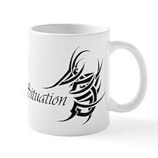The Situation Mug