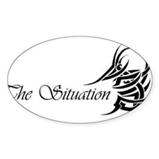 The Situation Decal
