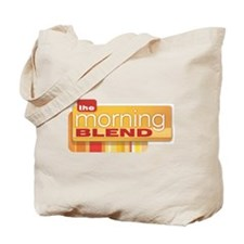 Cute Tucson morning blend Tote Bag