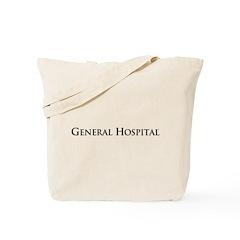 GH Logo Tote Bag