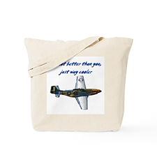 Way Cooler, Mustang Tote Bag