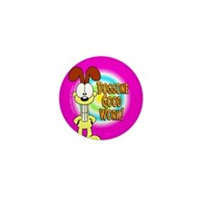 Odie Doggone Good Work Mini Button (10 Pack)