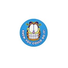Knew You Could Do It! Mini Button (10 Pack)