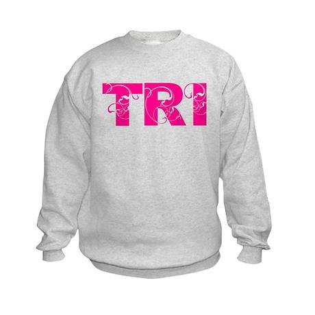 TRI Kids Sweatshirt
