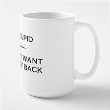 """""""Call Cupid"""" Mug"""
