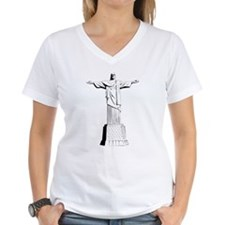 Christ The Redeemer Shirt