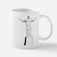 Christ The Redeemer Mug