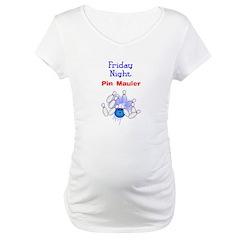 Friday Night Pin Mauler Shirt