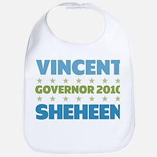 Sheheen Governor 2010 Bib