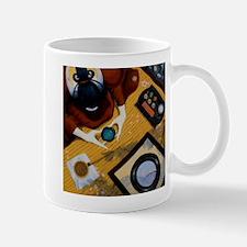Tea Ceremony Mug