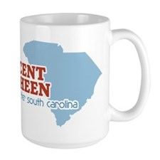 Sheheen Better Carolina Mug