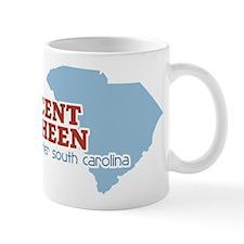 Sheheen Better Carolina Mug
