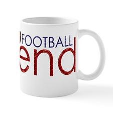 Fantasy Football Legend Mug