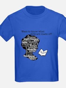 Read Jane Austen T
