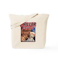 Chiller Drive-In Mac & Boney Tote Bag