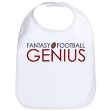 Fantasy Football Genius Bib