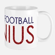 Fantasy Football Genius Mug
