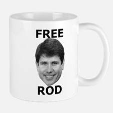Free Rod Mug