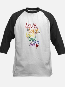 Love is Love (Gay Marriage) Tee