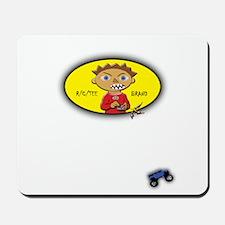 CONTROL FREAK -  Mousepad