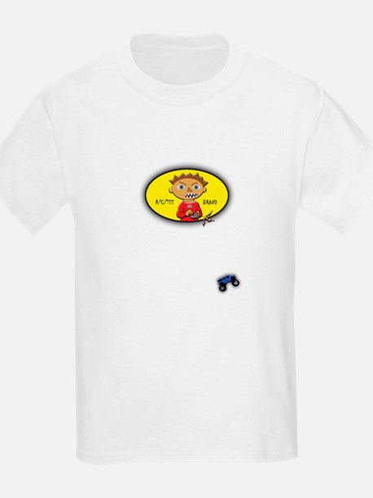 CONTROL FREAK -  Kids T-Shirt