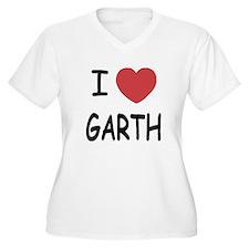 I heart Garth T-Shirt