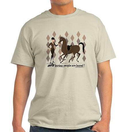 Betty Draper Bored T-Shirt