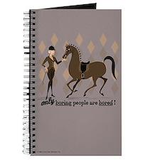 Betty Draper Bored Journal