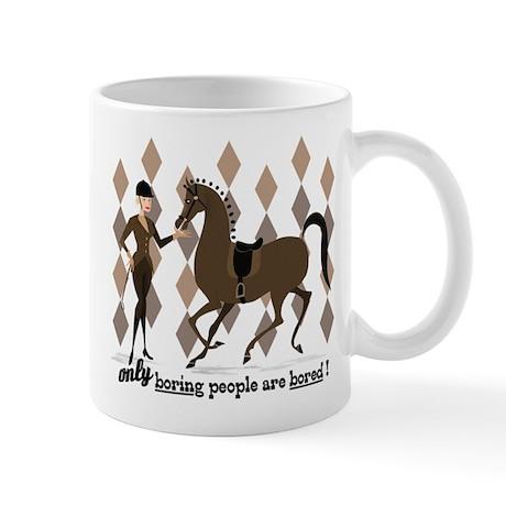 Betty Draper Bored Mug