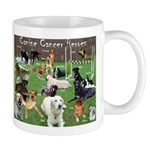 Canine Cancer Heroes Mug