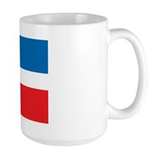 Lares Revolutionary Flag Mug