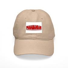 """""""Panamanian"""" Baseball Cap"""