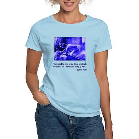 Bath Cure Women's Light T-Shirt