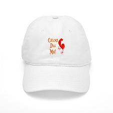 Chicks Dig Me Baseball Cap