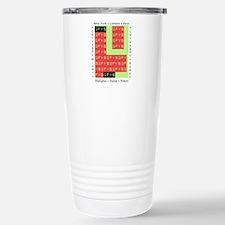 Free Your Self - Travel Mug