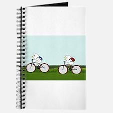 Biking Through the Prairie Journal