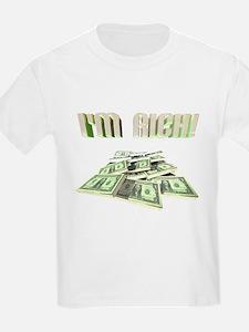 Unique Spend T-Shirt